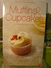 """Buch Muffins & Cupcakes  75 tolle Rezepte  """"Neu""""(AND)"""