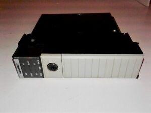 Allen Bradley 1756-L62 Series B F/W Rev 1.10 ControlLogix 5562 Processor 1756L62