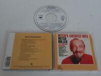 Mitch Miller – Mitch's Greatest Hits/Columbia – Ck 1544 CD Album