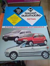L'EXPERT AUTOMOBILE  N° 323 FIAT PUNTO