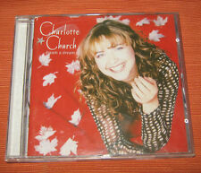"Charlotte Chuch CD "" DREAM A DREAM "" Sony"