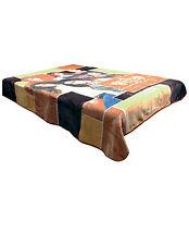 Rebelde Blanket Licensed Colap Tiwn Size