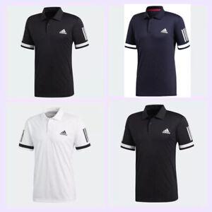 Adidas Originals Polo Golf Club Must Have Mens Short Sleeve Polo