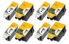 8PK / 4 Set Ink For Kodak 30XL ESP 3.2 C310 C315 Office 2150 2170 Hero 3.1 4.2