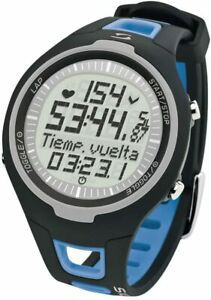SIGMA Heart Rate Pulscomputer PC 15.11 Unisex - Adult Blue
