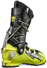 Scarpa Alien 1.0 Carbon AT Race Backcountry Randonee Touring Boot - 25
