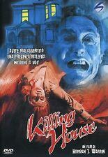 Killing House (1978) DVD