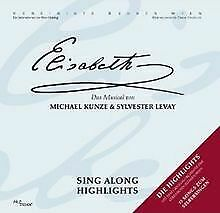 Elisabeth: Das Musical - Sing Along | CD | Zustand gut