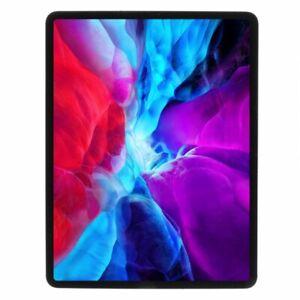 """Apple iPad Pro 12,9"""" Wi-Fi + Cellular 2020 512 GB silber -Tablet- Wie Neu!"""