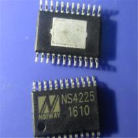 5PCS NS4225 TSSOP-24 IC CHIP