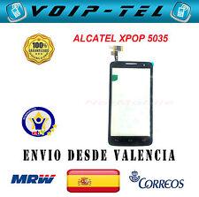 PANTALLA TACTIL ALCATEL ONE TOUCH XPOP X POP 5035 5030 5035D OT5035 OT5030 NEGRO