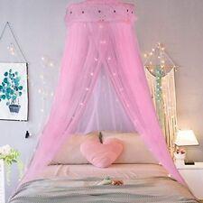 Romantic Mosquito Net For Double Bed Single-door Dome Hanging BedRoom Decoration