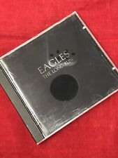 Eagles - The Long Run CD West Germany Target 1st 01 Press