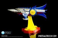 Hl Pro High Dream Metaltech 09 Dinosaur War I-zenborg (m5q)