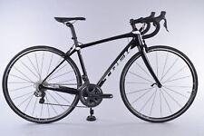 2017 Trek Domane SL Carbon Road Bike 50cm Endurance Shimano Ultegra Di2 11 Speed