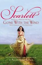 SCARLETT by Alexandra Ripley FREE SHIPPING paperback book gone with the wind