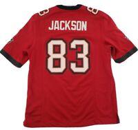 Nike On Field Vincent Jackson #83 Tampa Bay Buccaneers Bucs Jersey Men's Medium