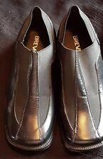 Brand New: Brevitt Casual Shoes. Black. Size 4
