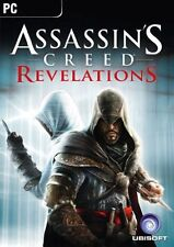 Assassin's Creed Revelations PC Uplay Key Download Code - sofortige Lieferung