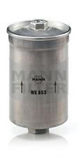 Kraftstofffilter - Mann-Filter WK 853