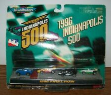 MICRO MACHINES INDIANAPOLIS 500 1996 MINI SET BRAND NEW!!!