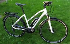 E Bike, Pedelec Focus Aventura 28