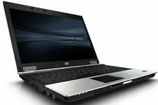 HP Elitebook 6930p P8600 2.4Ghz 4GB 120GB SSD Win XP Pro Garantie 1 Jahr
