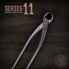 "American Bonsai Stainless Steel Spherical Knob Cutter 11"" Tool: Series 11 Tools"