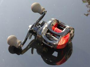 moulinet casting - ideal pêche aux leurres