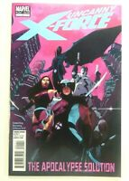 Marvel Must Haves UNCANNY X-FORCE (Reprints #1 2 3) Wolverine NM 9.4 Ships FREE!