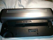 Sony laptop VGP-PRA1 port replicator