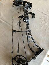 Prime Black 3 Compound Bow