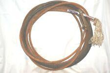 Calssic Equine N4 Lariat Cuerda Rope Lasso Head Heel Calf Rodeo Ranch Western