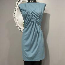 Small - SUSANA MONACO Ruched Sheath Dress