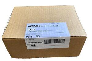 Aermec Control Panel / Thermostat PXAE Neuf