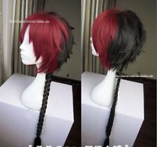 Seraph of the End Owari no Seraph Crowley Eusford Wig Cosplay Anime wigs