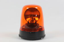 Britax 390 rotating flashing 3 bolt beacon for maintenance, construction & plant