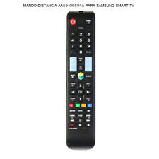 Reemplazo Mando a Distancia AA59-00594A control remoto para Samsung TV TELEVISOR