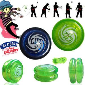 Magicyoyo Looping YOYO Bearing Yo-Yo Tricks D1 Beginner Ball Toy 2A w/String