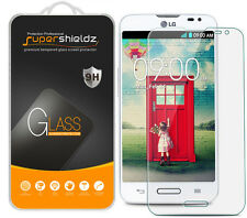Supershieldz Ballistic [Tempered Glass] Screen Protector For LG Ultimate 2 L41C