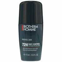 Biotherm HOMME Day Control 72h Roll-On Deodorant Anti-perspirant 75ml