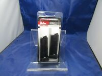 TWO Ruger LCP II 22 Magazine 22 LR 10 Rd Blued Finger Rest CLIP LCP2 Mag 90697