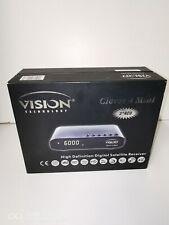 VISION TECHNOLOGY CLEVER 4 MINI