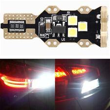 T15 Car LED Reverse Backup Light Bulb/Lamp 921 912 6000K White GMC Ford Chevy x2