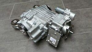 VW Tiguan Ad Passat B8 Arteon Hinterachsgetriebe Differential 4 Km 0CQ525010 M