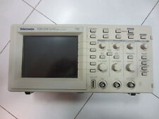 Tektronix TDS210 Two Channel 1 GS/s 60 MHz Digital Real-Time Oscilloscope
