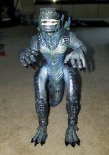 Godzilla Electronic Roaring Toho Trendmasters 1998 Action Figure