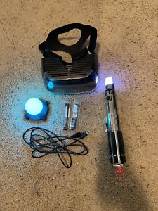 Star Wars Jedi Challenges AR Headset With Lightsaber Controller and Tracking