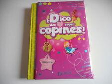 LE DICO DES SUPER COPINES ! - EMMANUELLE LEPETIT