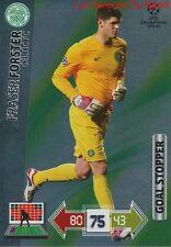 U38 FORREST CELTIC FC RISING STAR CARD CHAMPIONS LEAGUE ADRENALYN 2013 PANINI